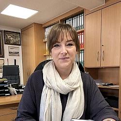 Dagmara Fraczek, Buchhaltung