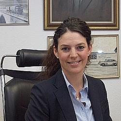 Tanja Köhler, Geschäftsführerin