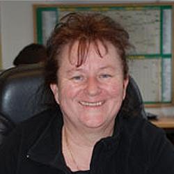 Brigitte Schmidtke, Buchhaltung